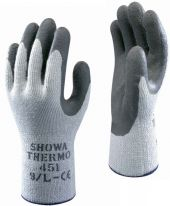 SHOWA Grip Grey Thermo Glove - XL